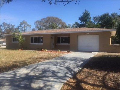 4051 60TH Way N, St Petersburg, FL 33709 - MLS#: U7845789