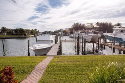 737 Pinellas Bayway S UNIT 102, Tierra Verde, FL 33715 - MLS#: U7845805