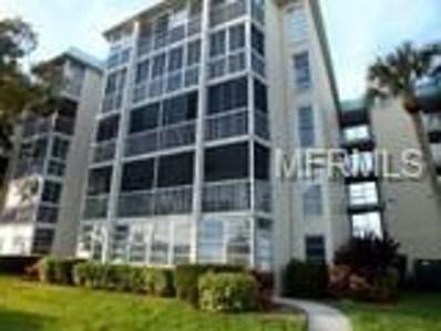 4902 38TH Way S UNIT 111, St Petersburg, FL 33711 - MLS#: U7845815