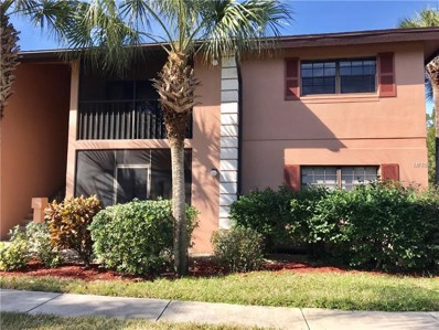 1515 Forrest Nelson Boulevard UNIT D208, Port Charlotte, FL 33952 - MLS#: U7845817