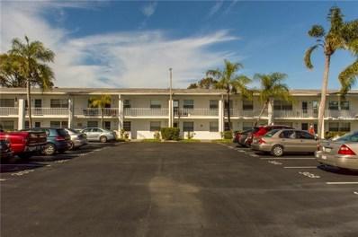 320 Brandy Wine Drive UNIT 320, Largo, FL 33771 - MLS#: U7845907