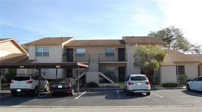 1020 Bowsprit Lane UNIT 1020, Holiday, FL 34691 - MLS#: U7845916