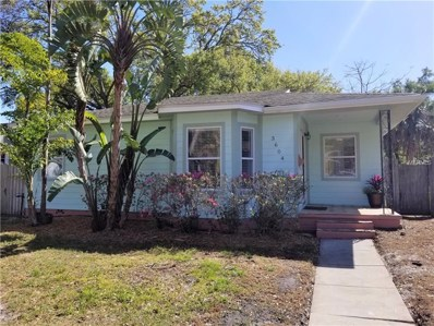 3604 7TH Avenue N, St Petersburg, FL 33713 - MLS#: U7845920