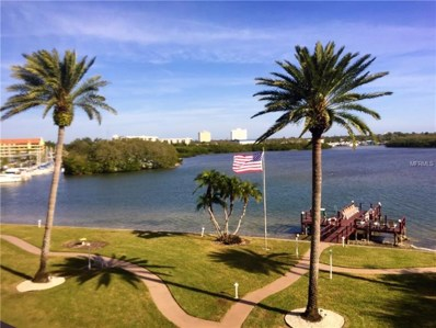 1847 Shore Drive S UNIT 411, South Pasadena, FL 33707 - MLS#: U7845984