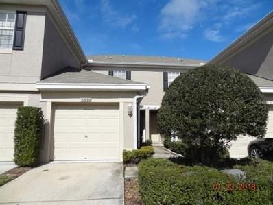 5339 61ST Terrace N, St Petersburg, FL 33709 - MLS#: U7846001