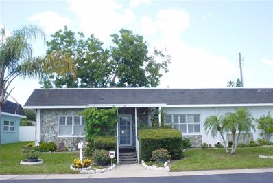 13940 Anona Heights Drive UNIT 22, Largo, FL 33774 - MLS#: U7846004