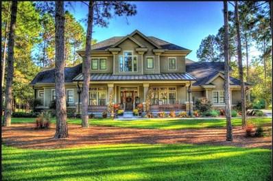 414 Pine Bluff Drive, Lutz, FL 33549 - MLS#: U7846025