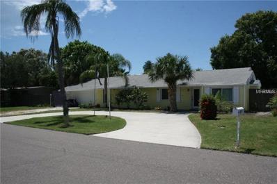 15914 2ND Street E, Redington Beach, FL 33708 - MLS#: U7846064