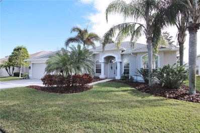 1719 Oak Park Court, Tarpon Springs, FL 34689 - MLS#: U7846073