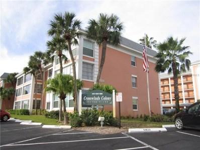 6800 20TH Avenue N UNIT 509, St Petersburg, FL 33710 - MLS#: U7846089