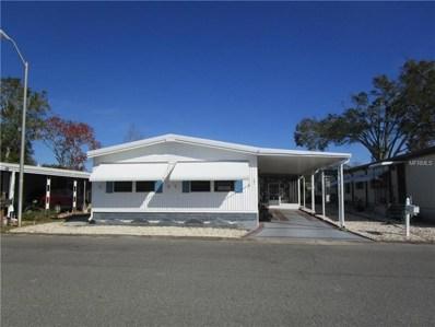 151 Gull Aire Boulevard, Oldsmar, FL 34677 - MLS#: U7846090