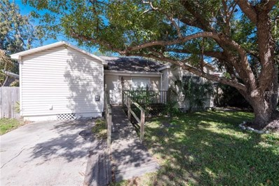 5415 5TH Avenue N, St Petersburg, FL 33710 - MLS#: U7846097