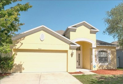 8616 Sandy Plains Drive, Riverview, FL 33578 - MLS#: U7846125