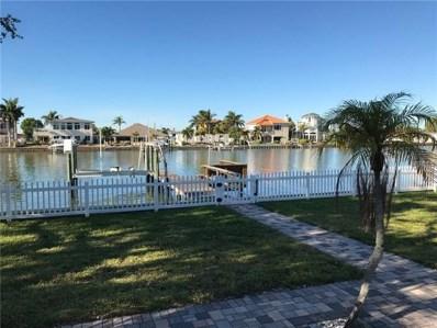 11180 9TH Street E, Treasure Island, FL 33706 - MLS#: U7846183