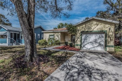 3735 16TH Avenue S, St Petersburg, FL 33711 - MLS#: U7846184