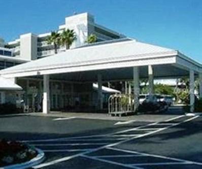 5500 Gulf Boulevard UNIT 2241, St Pete Beach, FL 33706 - MLS#: U7846244