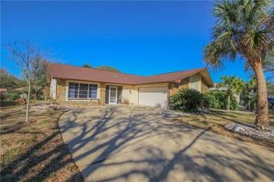 2911 Macalpin Drive S, Palm Harbor, FL 34684 - MLS#: U7846255