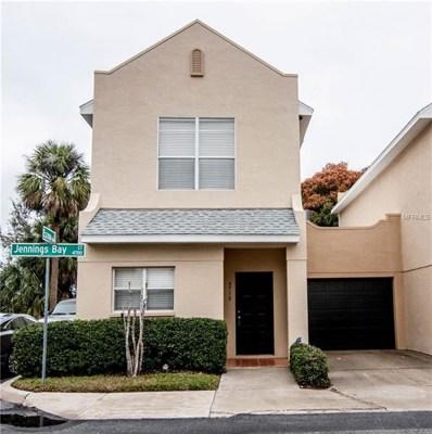 4719 Jennings Bay Court, Tampa, FL 33611 - MLS#: U7846276