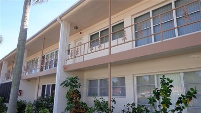4001 58TH Street N UNIT 16, Kenneth City, FL 33709 - MLS#: U7846283