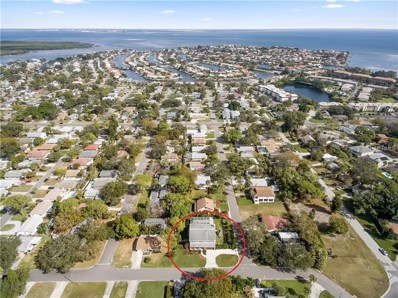 4825 Huntington Street NE, St Petersburg, FL 33703 - MLS#: U7846287