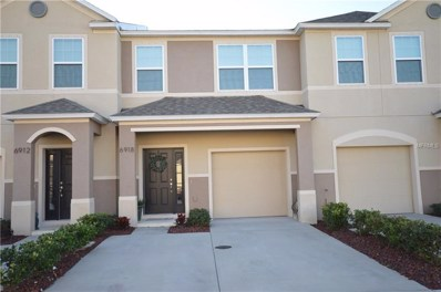 6918 40TH Lane N, Pinellas Park, FL 33781 - MLS#: U7846429