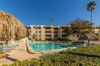2615 Cove Cay Drive UNIT 303, Clearwater, FL 33760 - MLS#: U7846503