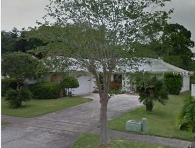 3438 Hyde Park Drive, Clearwater, FL 33761 - MLS#: U7846556