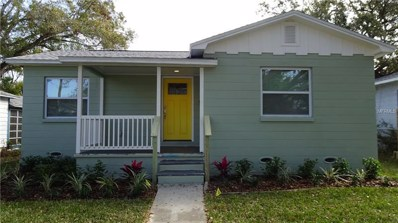 1037 27TH Street N, St Petersburg, FL 33713 - MLS#: U7846578