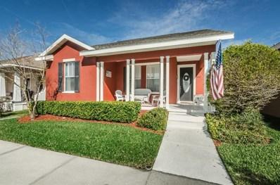 10119 Ringling Street, New Port Richey, FL 34655 - MLS#: U7846631
