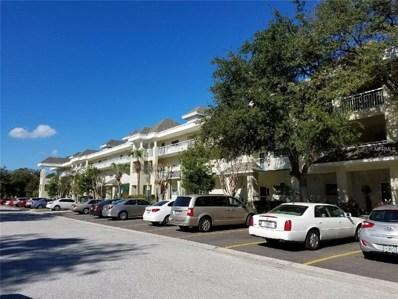 2231 Utopian Drive E UNIT 205, Clearwater, FL 33763 - MLS#: U7846663