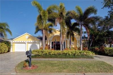 769 Harbor Island, Clearwater Beach, FL 33767 - MLS#: U7846688