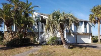 395 Oceanview Avenue, Palm Harbor, FL 34683 - MLS#: U7846721