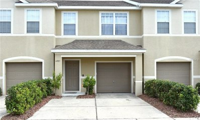 6885 47TH Lane N, Pinellas Park, FL 33781 - MLS#: U7846746