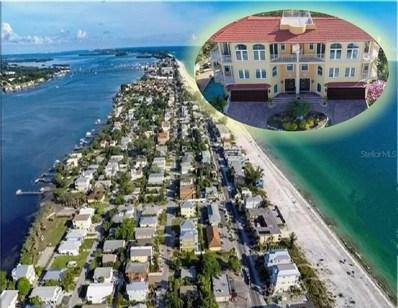 103 N 26TH UNIT A, Bradenton Beach, FL 34217 - #: U7846751