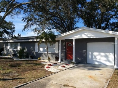 11715 81ST Avenue N, Seminole, FL 33772 - MLS#: U7846833