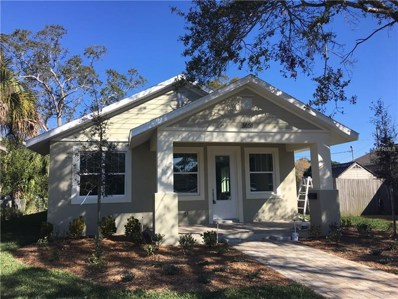 3851 2ND Avenue N, St Petersburg, FL 33713 - MLS#: U7846837