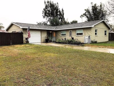 9491 110TH Street, Seminole, FL 33772 - MLS#: U7846839