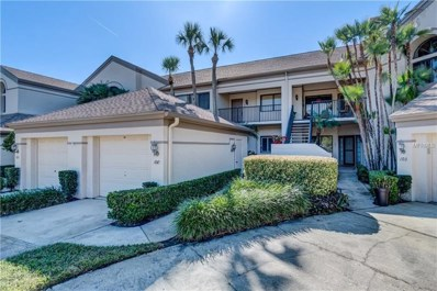 3028 Red Oak Court UNIT 102, Palm Harbor, FL 34684 - MLS#: U7846847