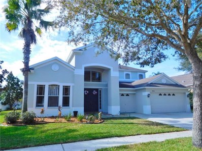 8906 Wavyedge Court, Trinity, FL 34655 - MLS#: U7846870