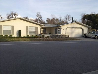 12028 Boynton Lane UNIT 12028, New Port Richey, FL 34654 - MLS#: U7846873