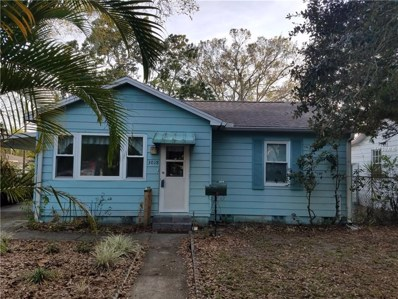 3018 11TH Avenue N, St Petersburg, FL 33713 - MLS#: U7846883
