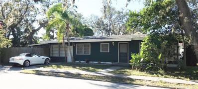 1153 Granada Street, Clearwater, FL 33755 - MLS#: U7846907