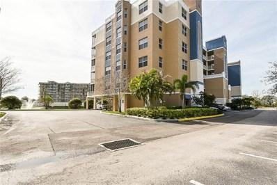 960 Starkey Road UNIT 4406, Largo, FL 33771 - MLS#: U7846941