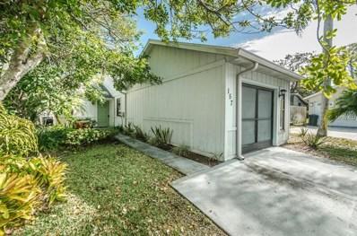 157 Darby Court, Dunedin, FL 34698 - MLS#: U7846952
