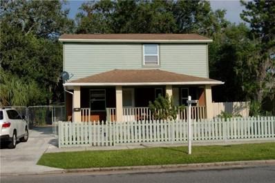2346 Grove Street S, St Petersburg, FL 33705 - MLS#: U7846962