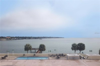 7100 Sunshine Skyway Lane S UNIT 401, St Petersburg, FL 33711 - MLS#: U7846963
