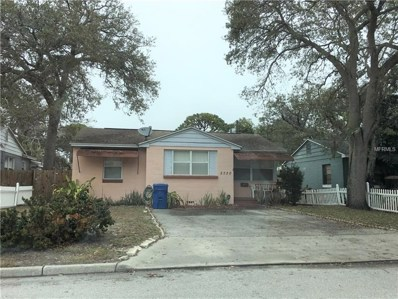 2730 Edwards Avenue S, St Petersburg, FL 33705 - MLS#: U7847000