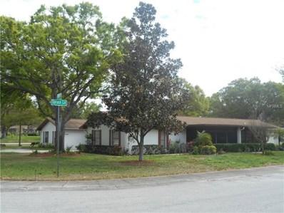 2271 Spruce Ln UNIT D, Palm Harbor, FL 34684 - MLS#: U7847036