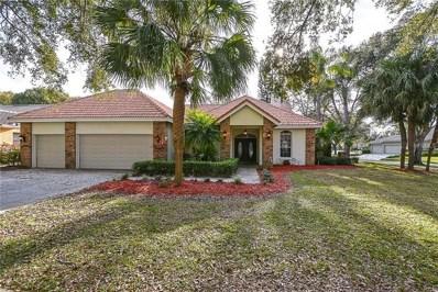 3442 Woodridge Parkway, Palm Harbor, FL 34684 - MLS#: U7847044