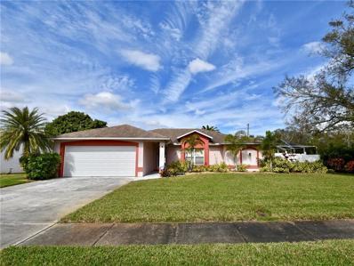 5801 65TH Terrace N, Pinellas Park, FL 33781 - MLS#: U7847073